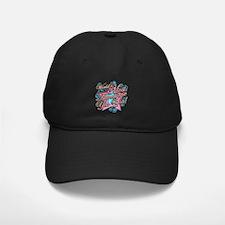 Worlds Best Yia Yia Baseball Hat