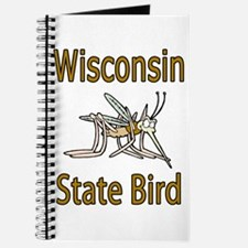 Wisconsin State Bird Journal