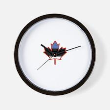Cute Cute twilight Wall Clock
