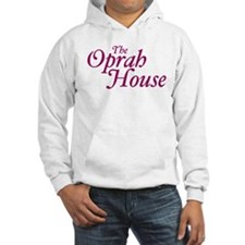 The Oprah House Jumper Hoodie