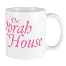 The Oprah House Mug