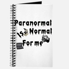 Paranormal Designs Journal