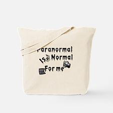 Paranormal Designs Tote Bag