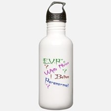 Unique Ghost haunted Water Bottle