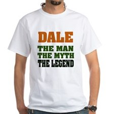 DALE - The Legend Shirt