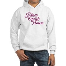 The Sydney Oprah House Jumper Hoodie