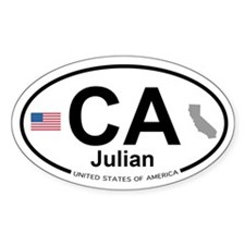 Julian Decal