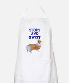 Short and Sweet Apron