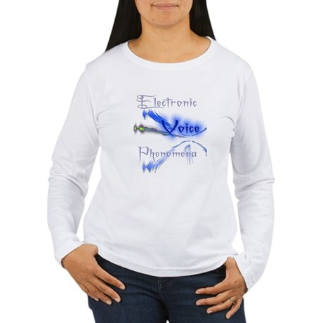 Everything Paranormal Women's Long Sleeve T-Shirt