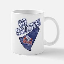 Go Goats Mug Mugs
