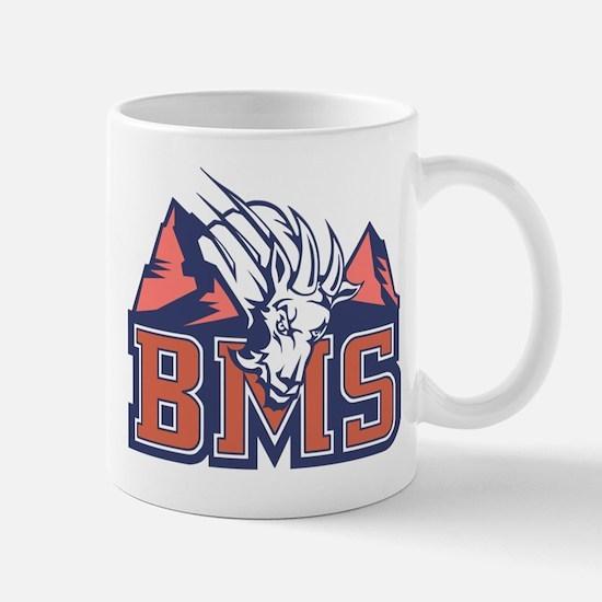 Blue Mountain State Mugs