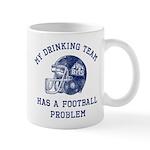 Blue Mountain State Drinking Team Mugs