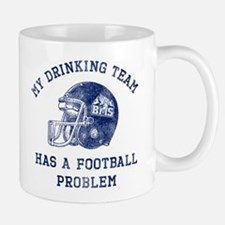 Blue Mountain State Drinking Team Mugs