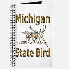 Michigan State Bird Journal