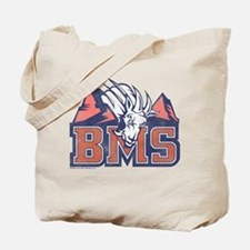 Blue Mountain State Tote Bag