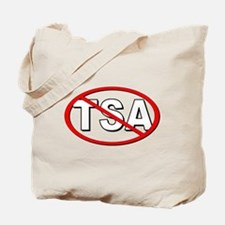 Anti-TSA Tote Bag