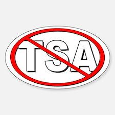 Anti-TSA Decal
