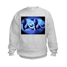 Bai Ling Sweatshirt