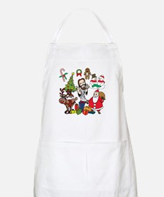 All about Jesus! Apron