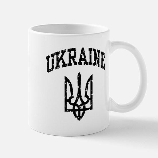 Ukraine Mug