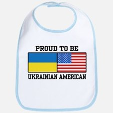 Ukrainian American Bib