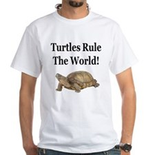 TURTLES RULE! Shirt