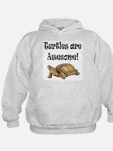 AWESOME TURTLE Hoodie