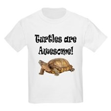 AWESOME TURTLE T-Shirt