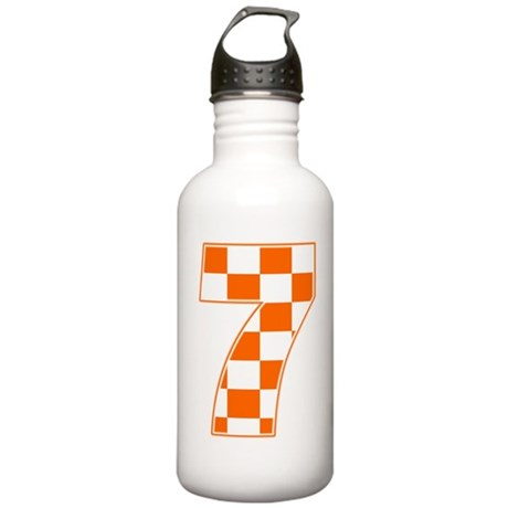 Danica 7 Stainless Water Bottle 1.0L