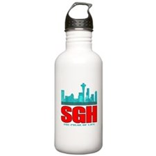 SGH The Pulse of Life Water Bottle