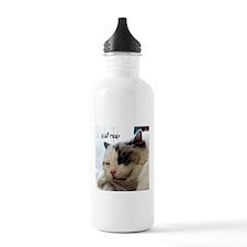 Cat Nap Water Bottle