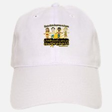 Childhood Cancer Every Child Baseball Baseball Cap