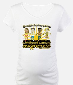 Childhood Cancer Every Child Shirt