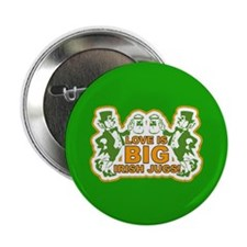 "Big Irish Jugs St.Patrick's Day 2.25"" Button (10 p"
