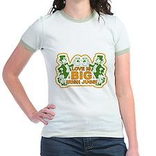 Big Irish Jugs St.Patrick's Day T
