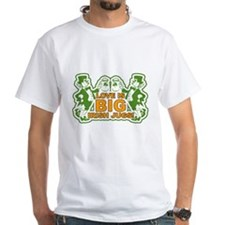 Big Irish Jugs St.Patrick's Day Shirt