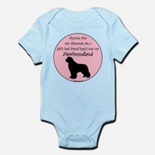 Girls Best Friend Onesie