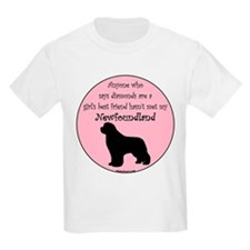 Girls Best Friend T-Shirt