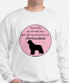 Girls Best Friend Jumper