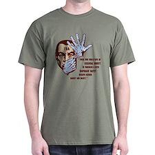 TSA - Liberty T-Shirt