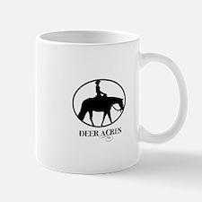 Cute Western pleasure Mug