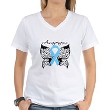 Butterfly Prostate Cancer Shirt