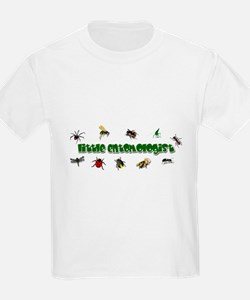little entomologist T-Shirt