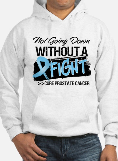Fight Prostate Cancer Hoodie
