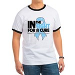 In The Fight Prostate Cancer Ringer T