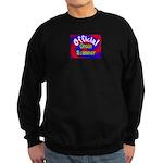 Groin Scanner Sweatshirt (dark)