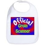 Groin Scanner Bib