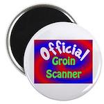 Groin Scanner 2.25