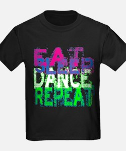 Eat Sleep Dance Repeat T