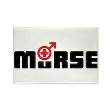 Design_2_Murse dark red Magnets